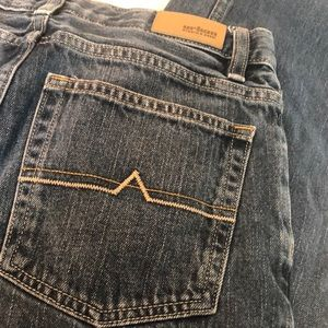 Urban Pipeline Boy's adjustable waist jeans